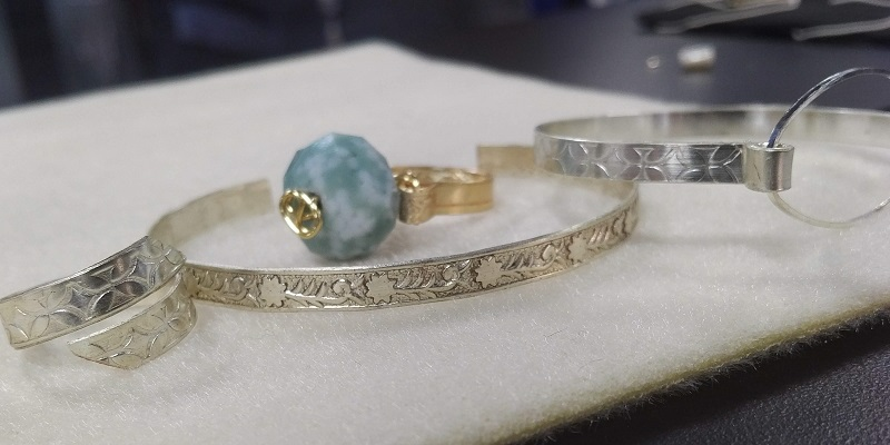Jewelry Tools and More: Look What Happened at Bead Fest Philly 2018!