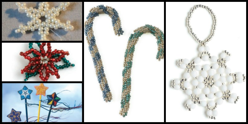Beaded Ornaments: Free Beaded Projects eBook