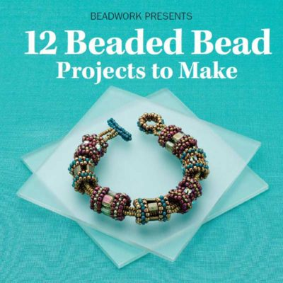 Beaded Beads, Create handmade jewelry with beaded beads