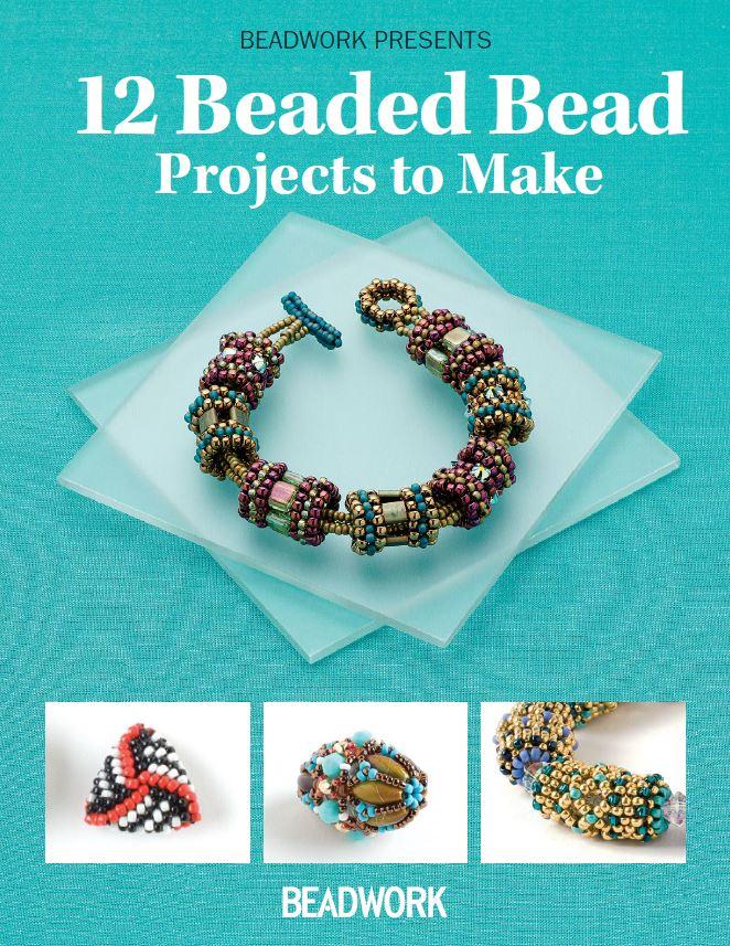 Beaded Beads, Create handmade jewelry with beaded beads