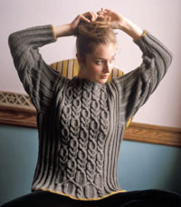 Kathy Zimmermans Bed and Breakfast Pullover