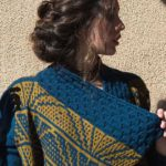 <em>Interweave Knits</em> Summer 2018: Salida Cardigan