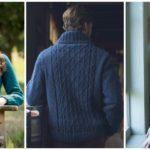 <em>knit.wear</em> Spring/Summer 2018: Moonflower Dolman
