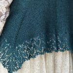 <em>Knitting Traditions</em> 2018: Journey&#8217;s End Plaid
