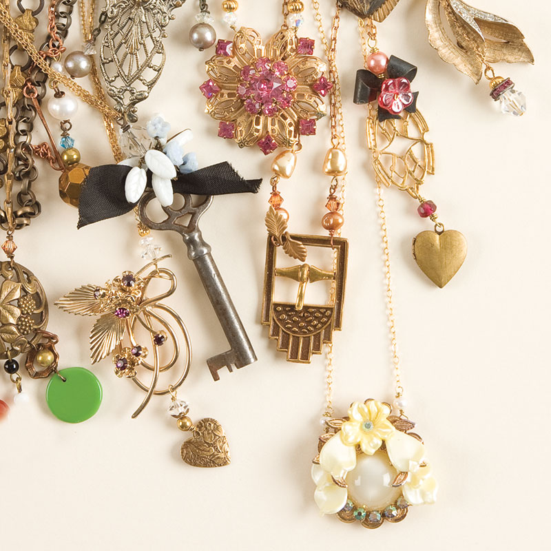 How to Sell Your Jewelry to Shops & Boutiques with Mysti Guslrud.