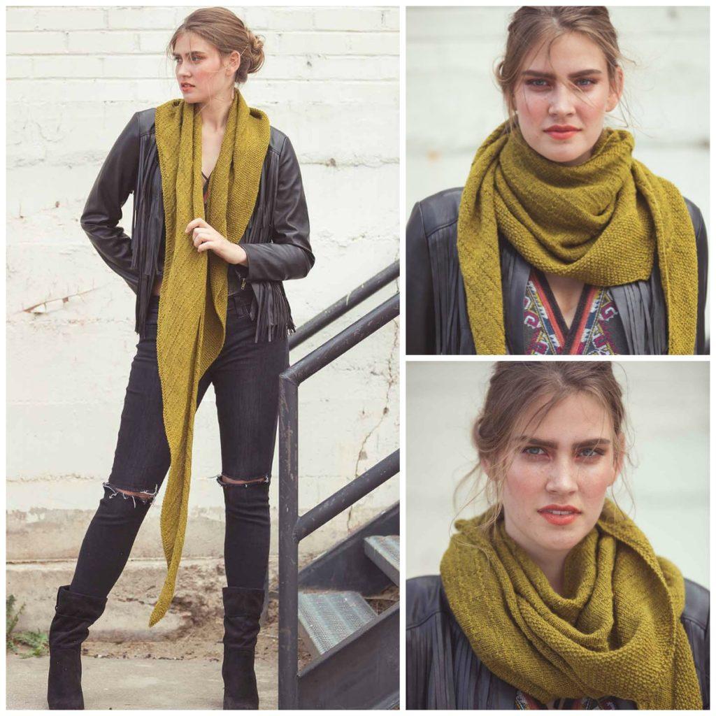 blake shawl