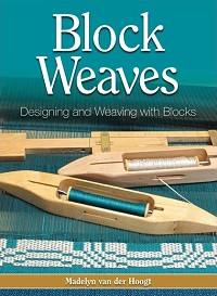 Learn the difference between block weaves and unit weaves, and how to weave and design both.