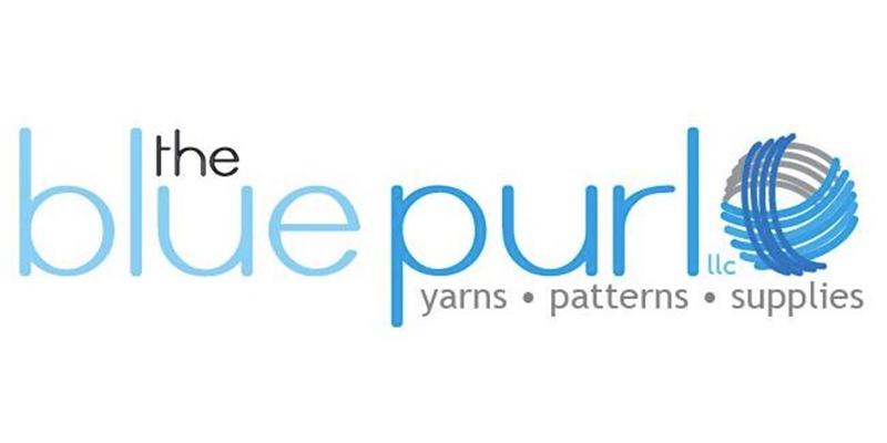 LYLYS: The Blue Purl