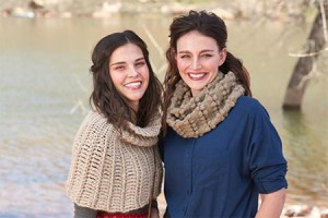 Bobbles to Infinity and Cowl-ish Caplet