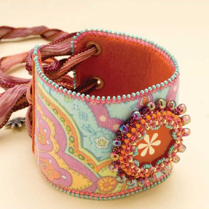 Beaded Jewelry: 7 Ways to Get the Bohemian Look Now!