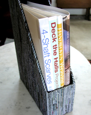 Books Backs