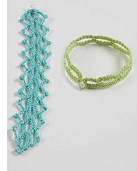 Fast Friends Bracelets