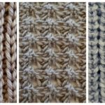 Decoding Lace Shaping: Increasing and Decreasing in Lace Knitting