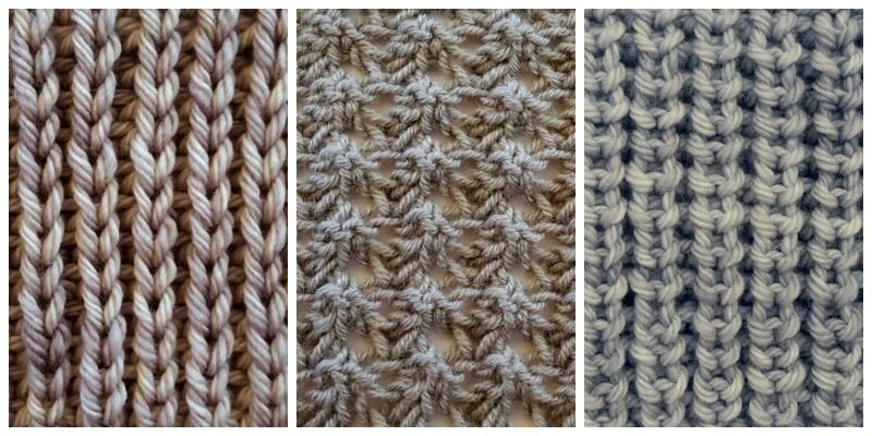 I'm Not Quitting My Brioche Knitting