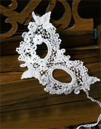 Thread Crochet lace