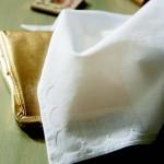A Handkerchief to Embroider Mary Polityka Bush