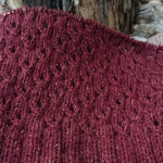 My First Sweater: The Celia Cardigan