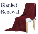 Blanket Renewal: How Crochet Helps Alisa Erkes Heal