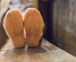 Crochet Slipper and Sock Patterns