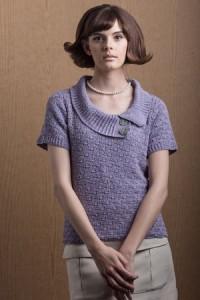 Crochet Sweater Pattern