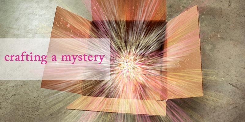 Mystery Craft Challenge: Make it Work & Reap the Rewards