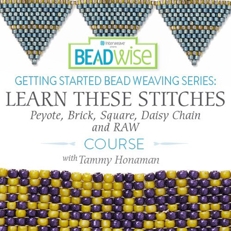 Cool Stuff, Products We Love, August/September 2017 Beadwork Magazine