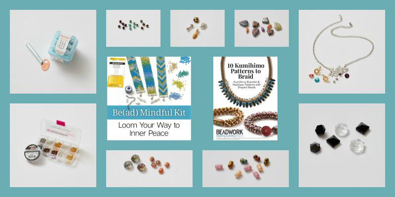Cool Stuff: Products We Love from April/May 2018 <em>Beadwork</em> Magazine