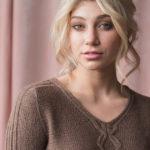 <em>knit.wear</em> Fall/Winter 2018: Calderwood Pullover