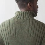 Just Cast On: Making Your First Sweater