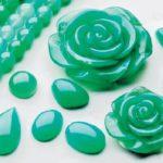 Meet the Gemstones: Chrysoprase