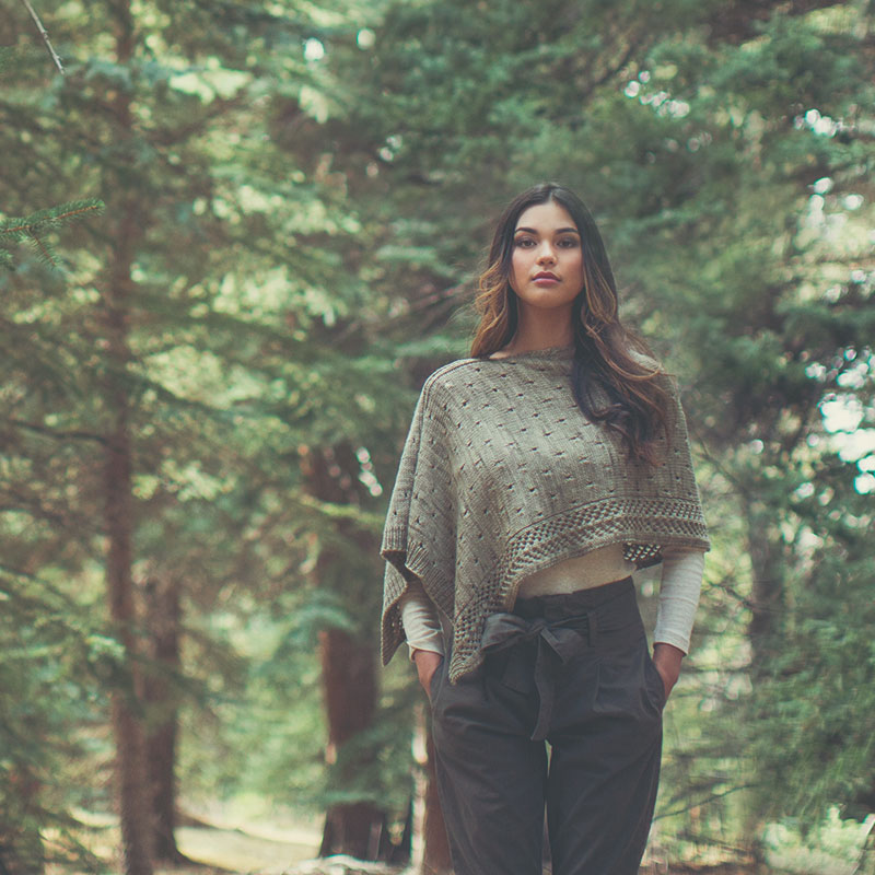 simple luxury knits