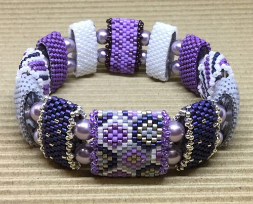 Carrier Beads