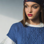 The 10 Most Popular Interweave Knits Cable Knitting Patterns of All Time