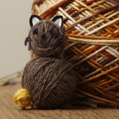 yarn cats