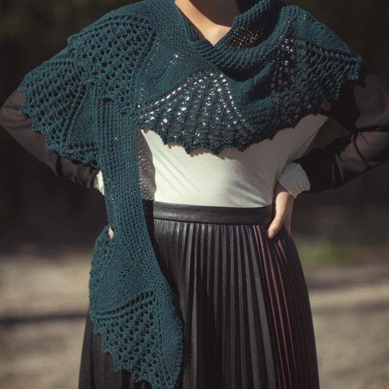 catlett shawl