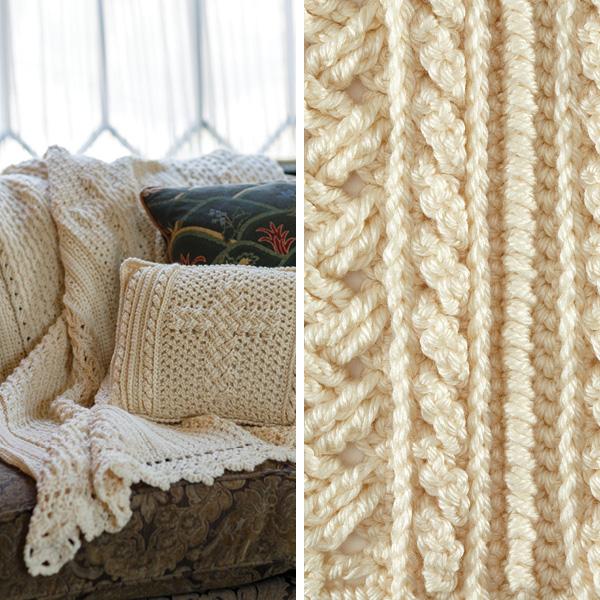treble crochet