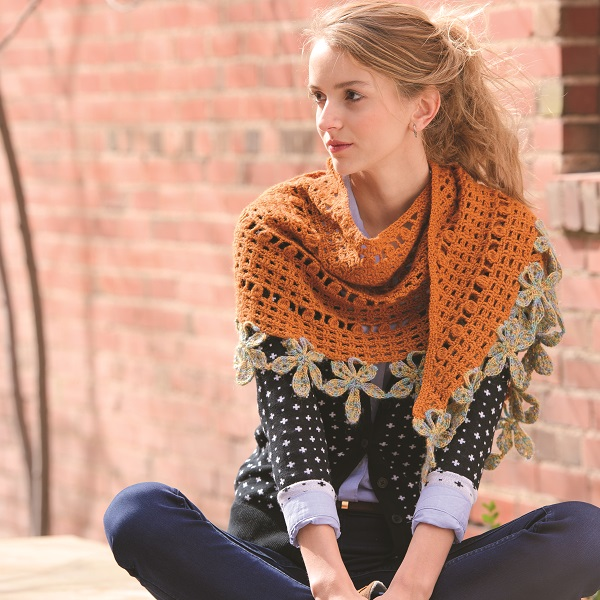 fall crochet projects