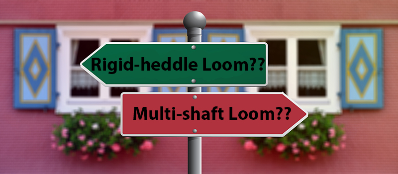 Choosing A Loom You Love