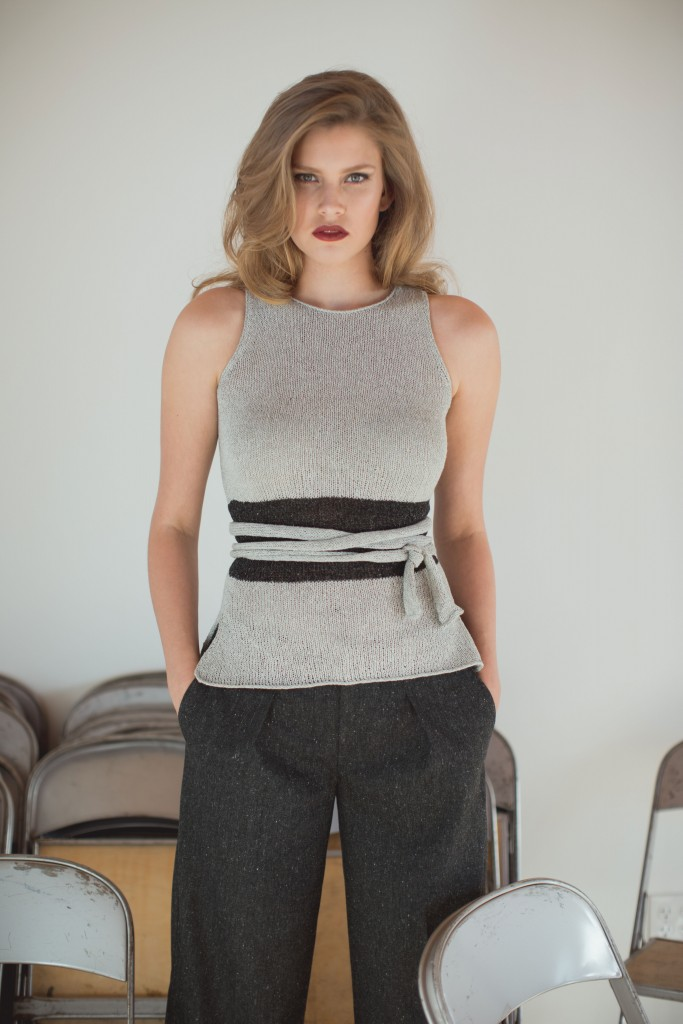 knit top pattern
