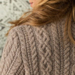 Pattern of the Week: Elk Meadow Pullover