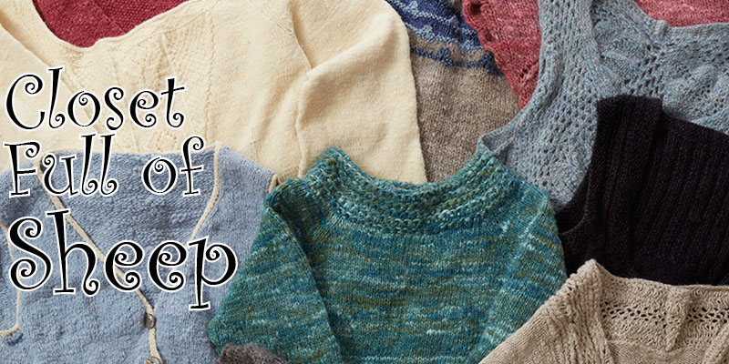 How to Spin and Knit with Control: Sample, Sample, Sample