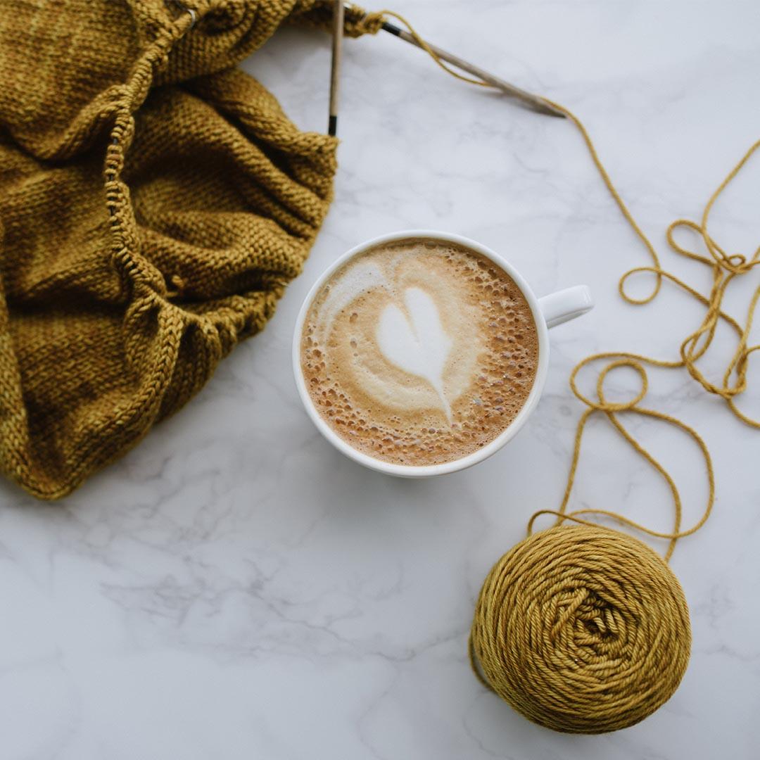coffehouse knits