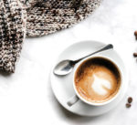 Beautiful Knitting Inspiration is Brewing with <em>Coffeehouse Knits</em>!