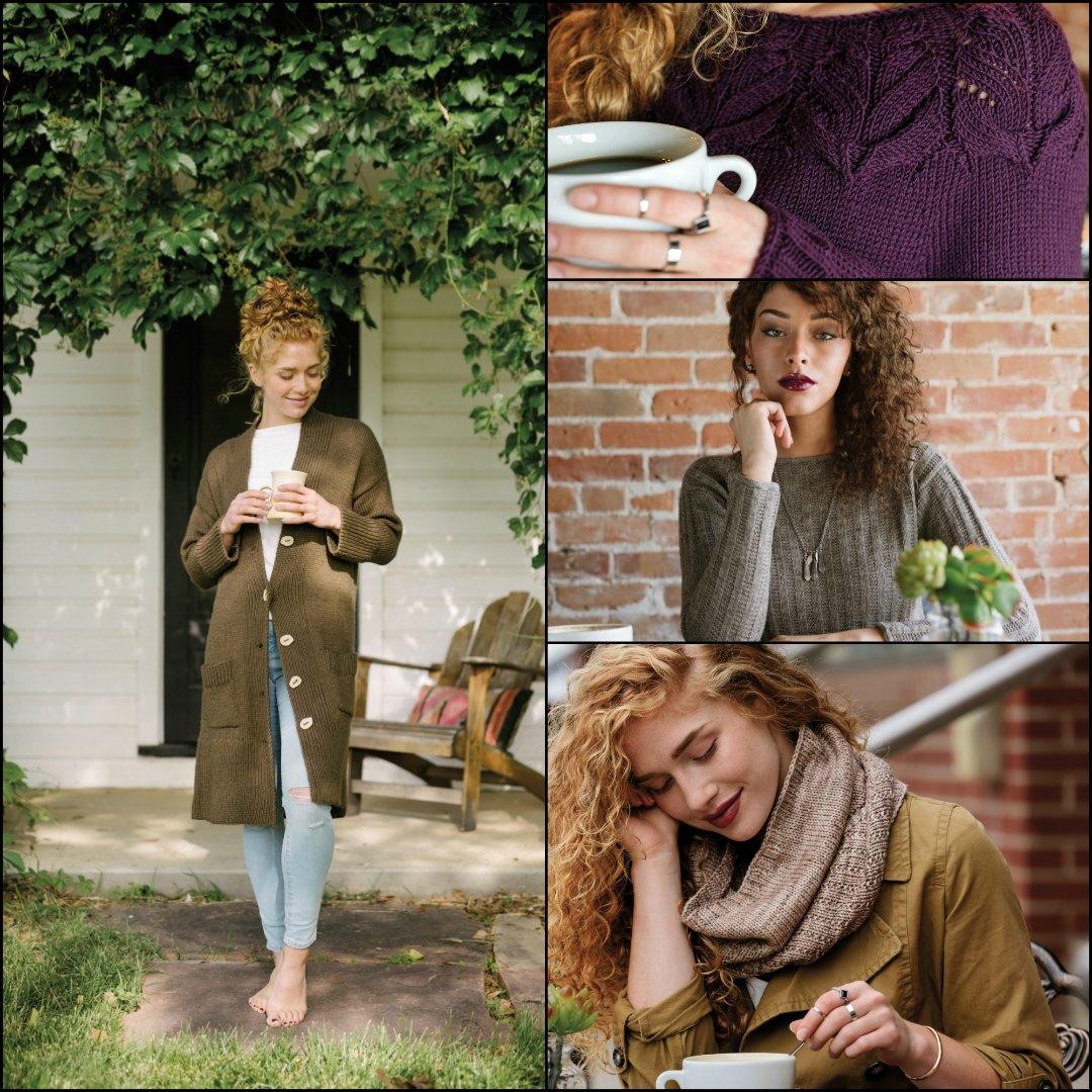 coffee house knits
