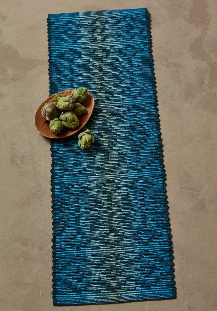 Rep-Weave Table Runner