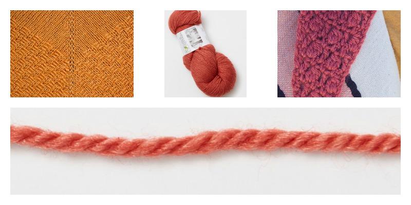 Yarn Spotlight: Stitch Sprouts Yellowstone