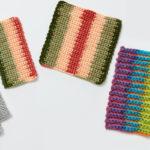 Color Pooling 105: Stripes