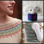 Exploring Color Knitting: 7 FREE Patterns