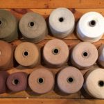 A Weaving Project for Handwoven: Rising Shed, Sinking Feeling