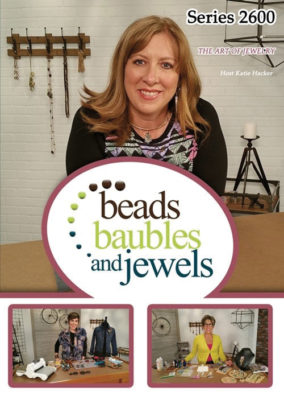 Beads, Baubles & Jewels Series 2600 DVD